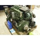 Dieselmotor VOLVO PENTA AQAD40A, SÅLD För 15.000:-