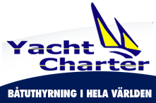 Yacht Charter annons